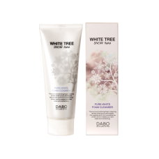 DABO Pure-White Foam Cleanser  150ml