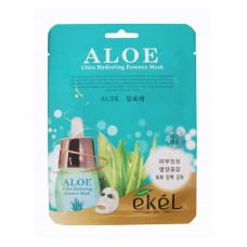 EKEL FACE MASK (ALOE)