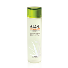 DABO STEM-RICH ALOE TONER