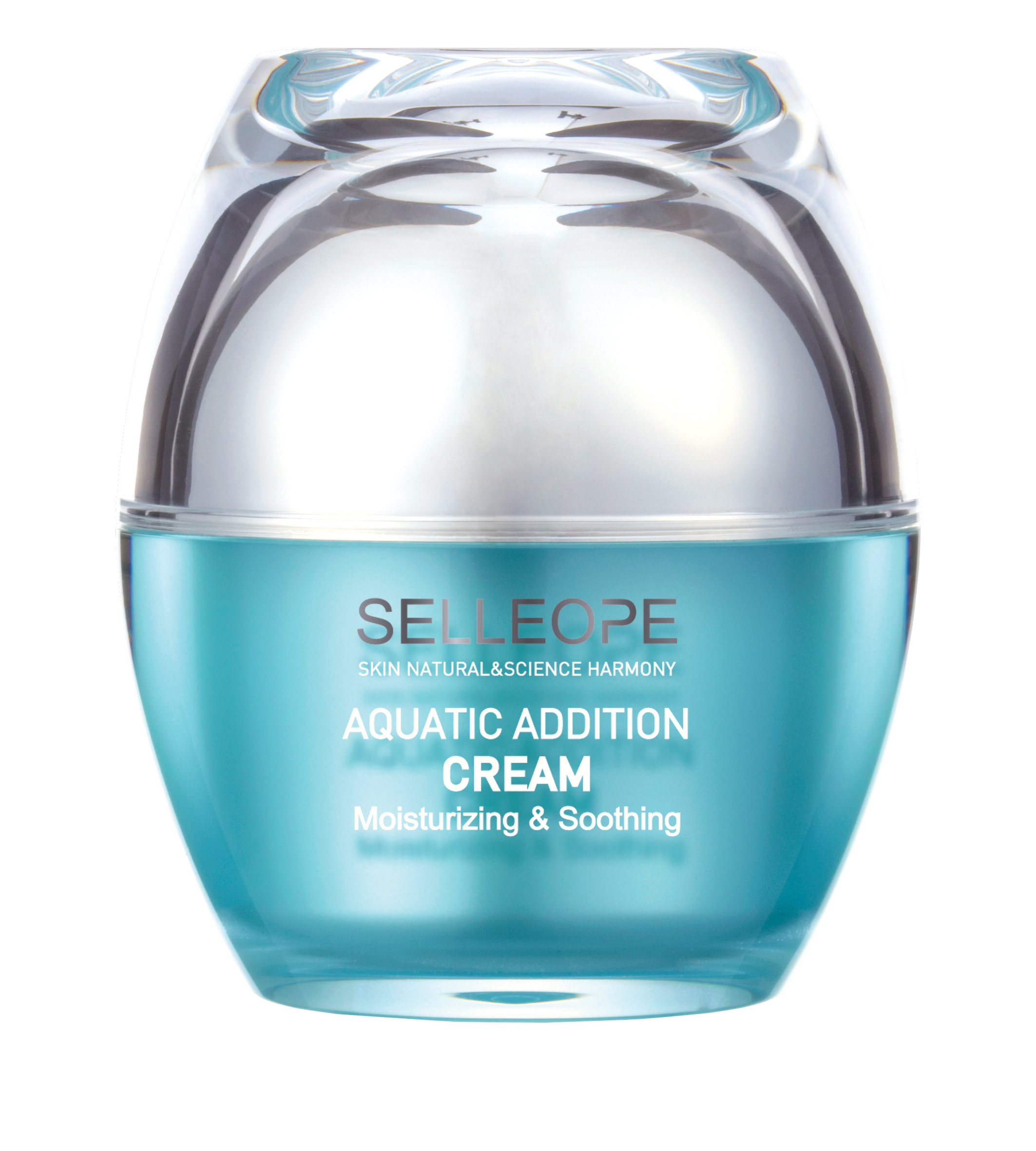 SELLEOPE Aquatic Addition Cream 50ml