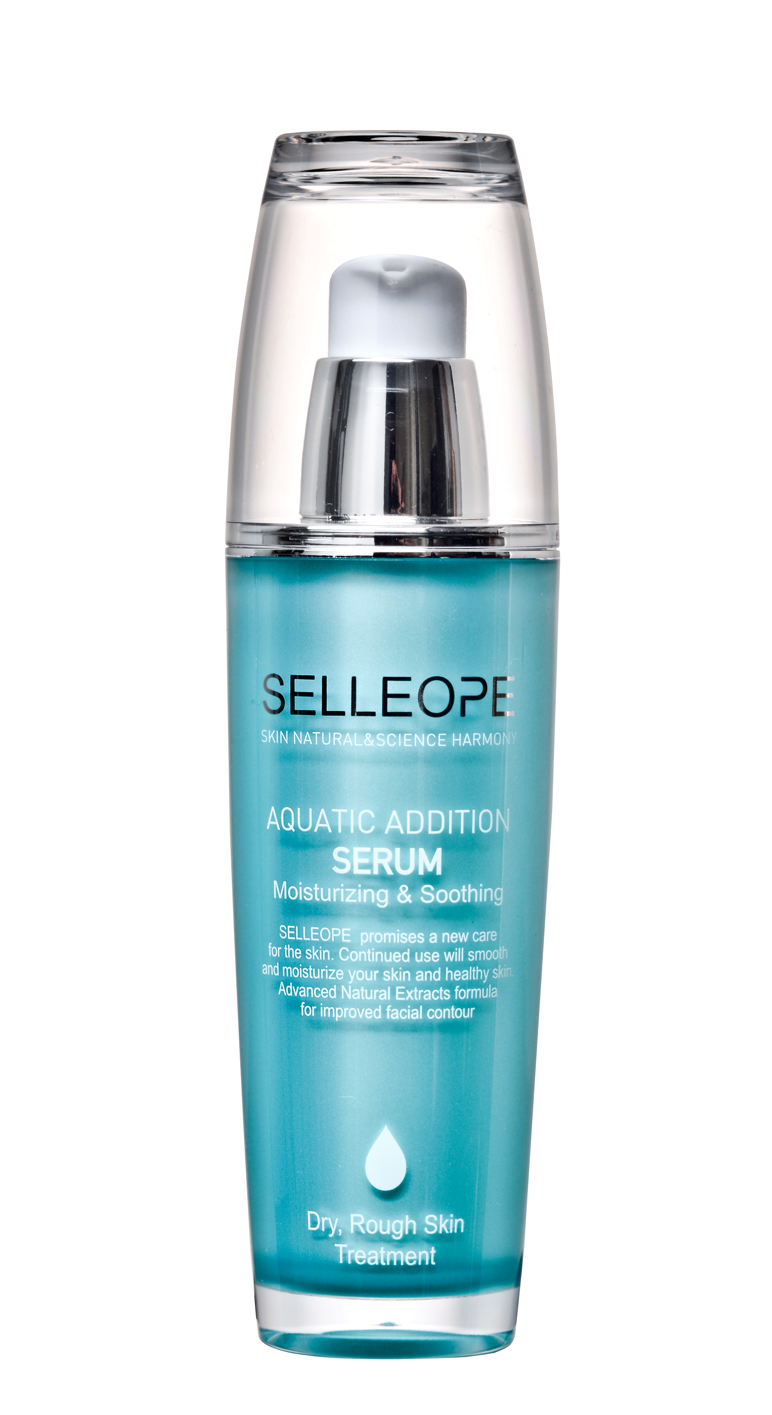 SELLEOPE Aquatic Addition Serum  40ml
